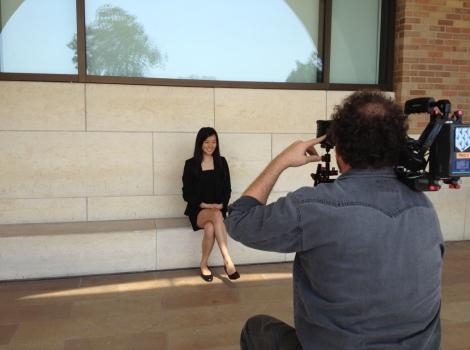Video/Photo Profile