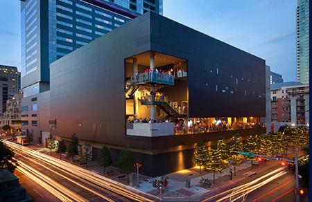 The Award Show Venue in Austin, Texas! It's gorgeous!