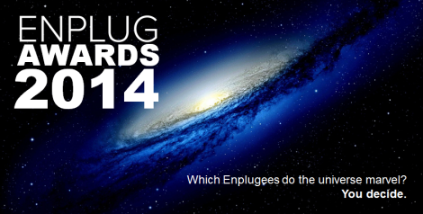Enplug Awards 2014
