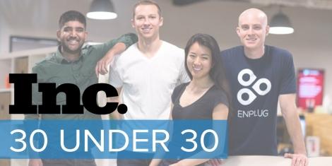 Enplug-30-under-30