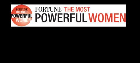 Fortune Most Powerful Women Summit